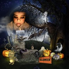 Fantastic Halloween by LouiseL Design  E Scrap en scrap  https://www.e-scapeandscrap.net/boutique/index.php?main_page=index&cPath=113_244 Scrap from France http://scrapfromfrance.fr/shop/index.php?main_page=index&manufacturers_id=113 Paradise Scrap http://www.paradisescrap.com/fr/145 BazaraScrap http://www.bazarascrap.fr/41-louisel used with friendly permission Rock n' Raul Photography https://www.facebook.com/RockNRaulPhotos