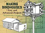 Bird house dimensions and holde size for attracting desired species. Build your own bird house for bluebirds, purple martins, wrens and more.