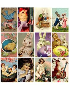 Easter - Etsy Spring Celebrations