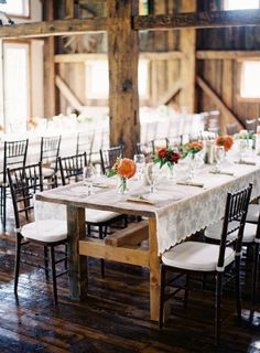 Rustic Wedding - Photography by Jose Villa / josevillaphoto.com, Event Design by Moon Canyon Design / mooncanyondesign.com/