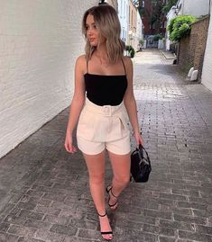 Source by dpbass dresses Cute College Outfits, Cute Date Outfits, Trendy Summer Outfits, Date Outfit Casual, Short Outfits, Classy Outfits, Stylish Outfits, Beautiful Outfits, Fashion Outfits