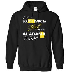(SDJustVang002) Just A #South Dakota Girl In A Alabama World, Order HERE ==> https://www.sunfrog.com/Valentines/-28SDJustVang002-29-Just-A-South-Dakota-Girl-In-A-Alabama-World-Black-Hoodie.html?6789, Please tag & share with your friends who would love it , #christmasgifts #renegadelife #jeepsafari  #south dakota badlands, deadwood south dakota, south dakota photography #science #nature #sports #tattoos #technology #travel