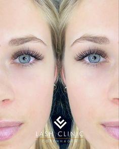 Single Eyelash Extensions, Volume Lash Extensions, Natural Fake Eyelashes, Eyelash Growth, Volume Lashes, Copenhagen Denmark, Clinic, Mascara, Make Up