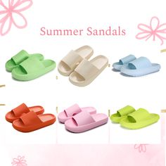 Shop SHARLLEN Pillow Slides Slippers, … and other curated products on LTK, the easiest way to shop everything from your favorite influencers. Summer Ootd, Trendy Summer Outfits, Style Ideas, Cool Style, Girl Fashion, Baby Shoes, Slippers, Clothes For Women, Travel