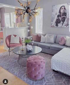 31 Amazing Simple Living Room Decor Ideas You Have To Try Simple Living Room Decor, Living Room Grey, Home Living Room, Apartment Living, Living Room Designs, Living Spaces, Living Room Inspiration, Home Decor, Decor Room