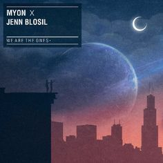 Myon with Jenn Blosil - We Are The Ones (Radio Edit) by myonmuzik on SoundCloud Twitter Accounts To Follow, Good Music, Amazing Music, We Are The Ones, American Idol, Debut Album, Singer, Social Media, Personality