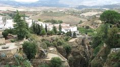 ronda spain | Panoramio - Photo of Ronda, Andalusia Spain