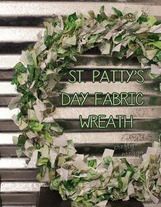 St. Patrick's Day Fa