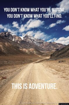 Philosophy of the travel - Cyclovent.eu Photography of the Pamirs. Crossing the Pamirs is awesome !