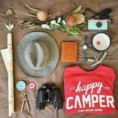 Feelin' adventurous #campbrandgoods #keepitwild  Photo by: @swell_shell