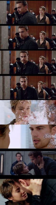 Like Edward Four protections Tris I know that is not how you spell that word!