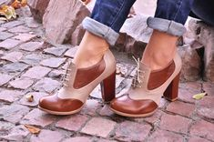 Montclair Oxford Pumps Womens Oxfords Casual by JuliaBoShoes