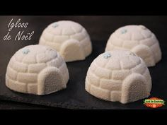 ❅ Recette de Boules de Noël Chocolat Framboise ❅ - YouTube Christmas Desserts, Christmas Treats, Christmas Parties, Xmas, Igloo Cake, New Years Eve Traditions, Candy Cane Cookies, Candy Canes, Champagne Truffles