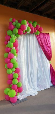 Ballon Decorations, Centerpiece Decorations, Halloween Decorations, 16th Birthday, Baby Birthday, Birthday Parties, Balloon Garland, Balloons, Balloon Party