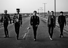 BIGBANG to hold two day concert in Seoul to showcase new album