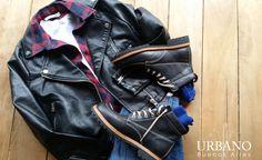 borceguies rumi negros en cuero unisex. talles desde el 35-45. colores: negros o camel. te gustan? compralos en urbano buenos aires . av. riestra 5778 C.A.B.A O en nuestro sitio web www.urbanobsas.com.ar
