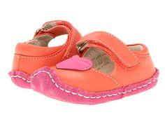 See Kai Run Kids Maylea (Infant/Toddler) Peach - 6pm.com