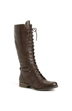 Naturalizer 'Jakes' Boot (Wide Calf) available at #Nordstrom