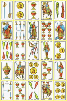 Cartón pokino 9 #pokino #poquino #cartas #baraja #barajaEspañola