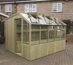 Garage and Shed Products