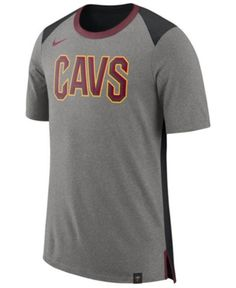Nike Men Cleveland Cavaliers Basketball Fan T-Shirt 4e25a6e76