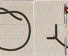Les points de grébiche en broderie - La Boutique du Tricot et des Loisirs Créatifs
