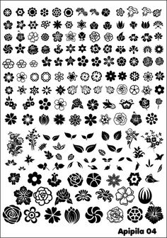 Apipila 04 Eine Nagelplatte - Alles ist da - New Ideas Wörter Tattoos, Sharpie Tattoos, Mini Tattoos, Finger Tattoos, Henna Tattoo Designs, Diy Tattoo, Small Tattoo Designs, Tattoo Stencils, Stencil Art