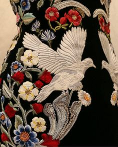 By @alexandermcqueen✔ #embroidery of #jessicachastain dress by #alexandermcqueen #cannes2017 #details . Платье на заказ! Вышивка и пошив платьев от couture Вопросы в директ Доставка по всему миру! ➖➖➖➖➖➖➖➖➖➖➖➖ Dress to order! Embroidery and tailoring of dresses from couture Questions in the direct Delivery worldwide!
