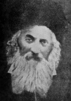 Rabbi Israël ben Eliezer – Baal Shem Tov (1698-1760)