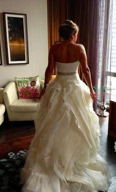 75949b3351d9c 63 Best Diana Dress - Vera Wang images   Alon livne wedding dresses ...