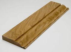 Arabesque Solid Oak Skirting Architrave, Arabesque, Solid Oak, Wood, House, Ideas, Decor, Decoration, Woodwind Instrument