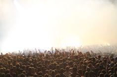 Arctic Monkeys Perth. Taken by Gary Benzies.