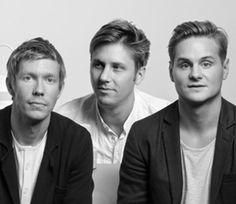 Studio de designers Form Us With Love, Suède - #Matea