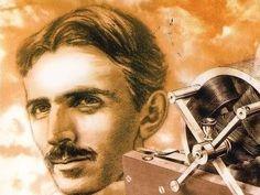 1 – El número 3 Nikola Tesla tuvo una obsesión con el número 3. Se dice que a menudo caminaba alrededor de un mosaico, ladrillo o piedra unas 3 veces antes de entrar en un edificio y que requería de 18 (un número divisible por 3) servilletas para