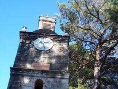 La Palma Clock, Chalatenango El Salvador. Foto: Ana Silva