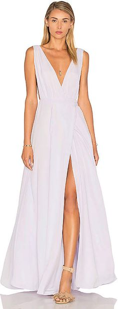 Lovers   Friends Leah Gown