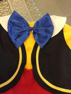 Pinocho disfraz 5 pedazos la camisa corta chaleco lazo y