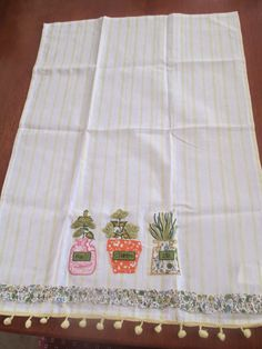 Laws of the Kitchen: Tea Towels from US Trip Kitchen Towels, Cool Kitchens, Tea Towels, Travelling, Baking, Tableware, Blog, Fun, Life