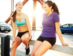 Running for Weight Loss: 8-Week Training Plan! - Page 2 of 3 - Women's Running