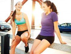 Running for Weight Loss: 8-Week Training Plan! - Women's Running