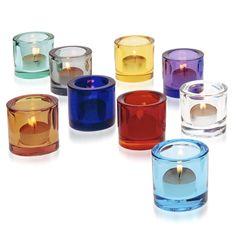 Kivi Teelichthalter