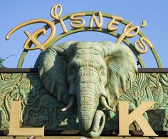 Animal Kingdom, Walt Disney World, Kissimmee, Florida
