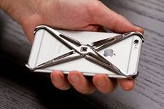 The IPhone Case Reinvented - http://www.interiordecorationtime.com/architecture/the-iphone-case-reinvented.html
