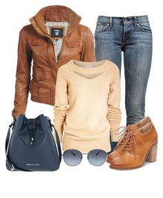 Untitled #1354 by gallant81 on Polyvore featuring polyvore, fashion, style, 7 For All Mankind, Lucky Brand, Armani Jeans, Oliver Peoples, TIGHA and clothing