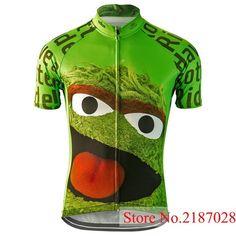 Nueva camisa verde ciclismo jersey de manga corta mecha ciclismo bicicleta clothing ropa de ejercicio ropa maillot ciclismo de secado rápido