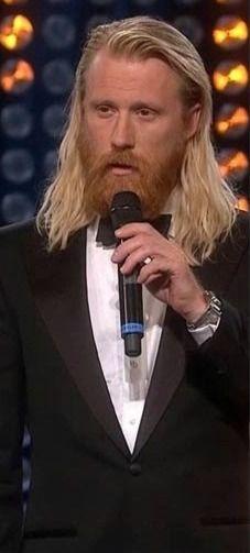 Thorbjorn Harr Nordic Vikings Actors Nordic