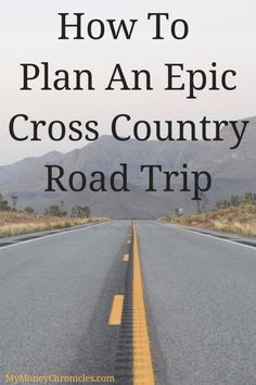 A few years ago, I took a cross country road trip. From July July I traveled from Jacksonville, Florida - Los Angeles, California. Usa Travel Guide, Travel Usa, Travel Tips, Cross Country Trip, Country Roads, Beautiful Places In Usa, Visit Usa, Family Road Trips, Road Trip Hacks