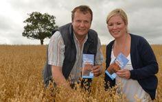 Armagh farmer in bid for top nature award: