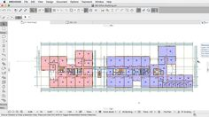 ARCHICAD 20 Display the Information in BIM Overview