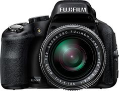 The perfect Balance! Buy Fujifilm FinePix HS50EXR 16MP Digital Camera with 42x Optical Zoom for Rs 22,980 at Amazon India  #Fujifilm #Camera #Shopping #india #Amazon
